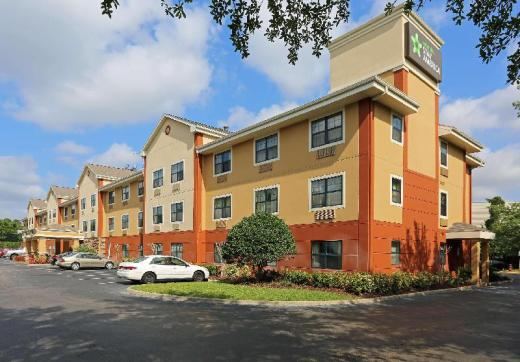 Extended Stay America Orlando Convention Center Sports Complex