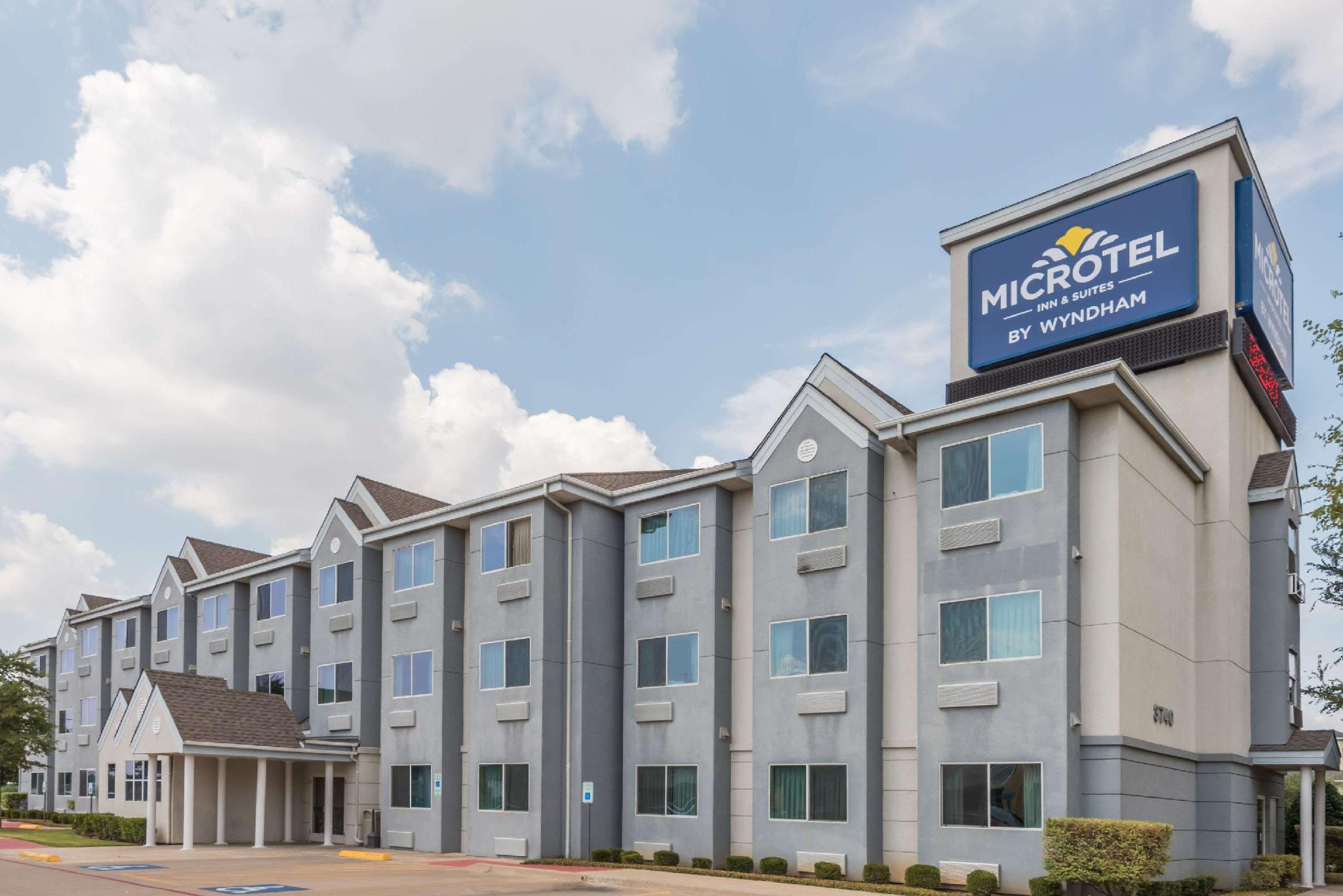 Microtel Inn And Suites By Wyndham Ft. Worth North At Fossil