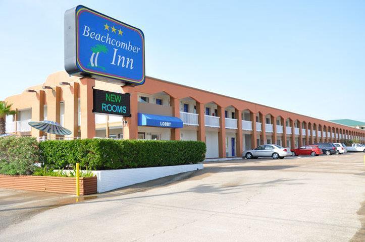 Beachcomber Inn