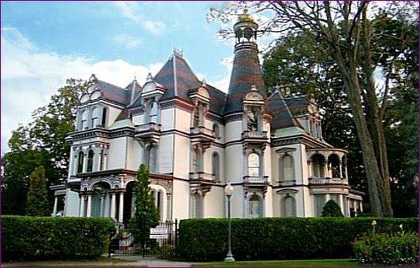 Batcheller Mansion Inn