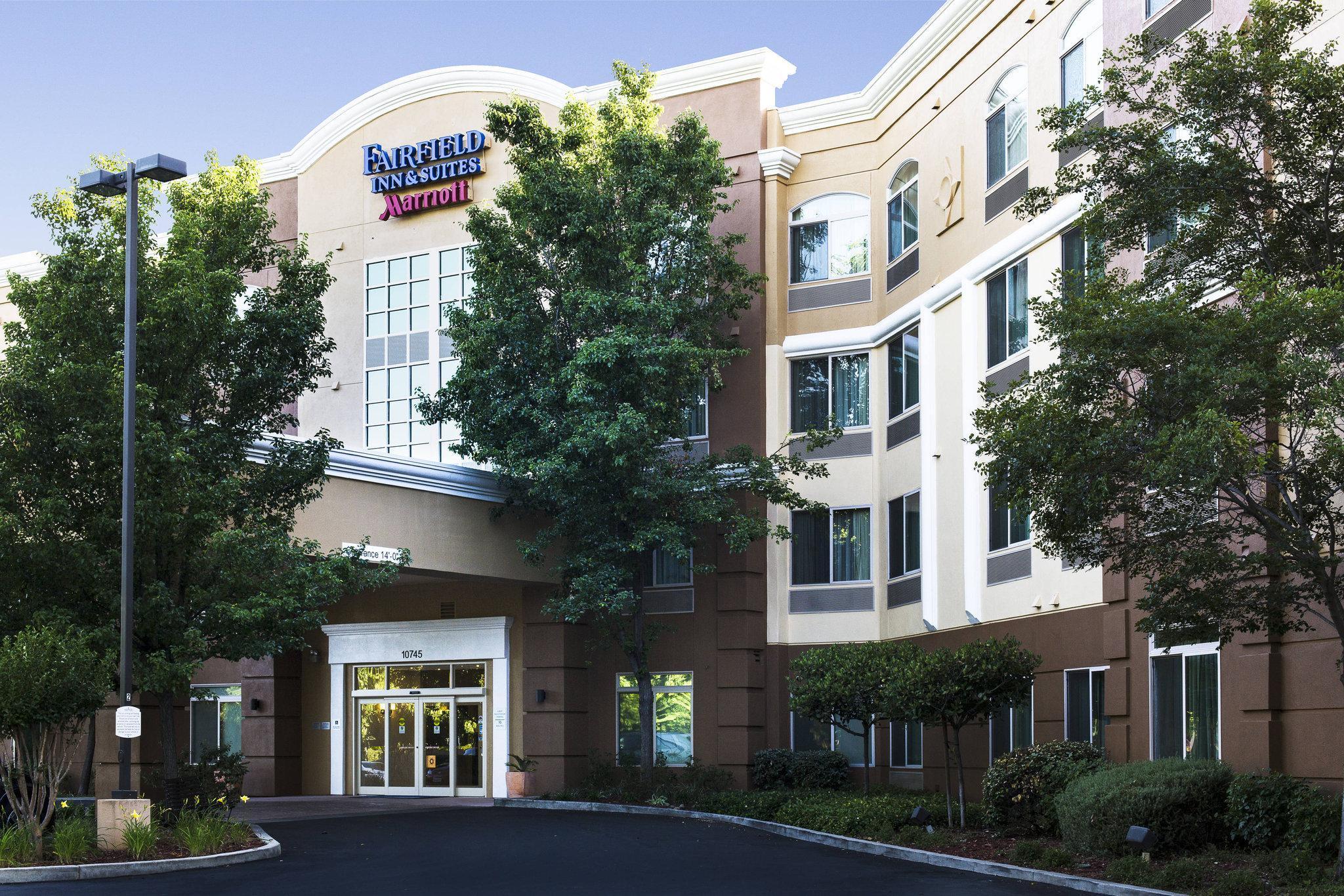 Fairfield Inn And Suites Rancho Cordova