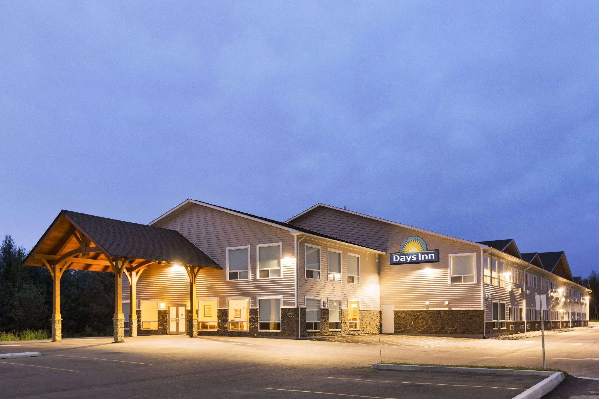 Days Inn By Wyndham Sioux Lookout