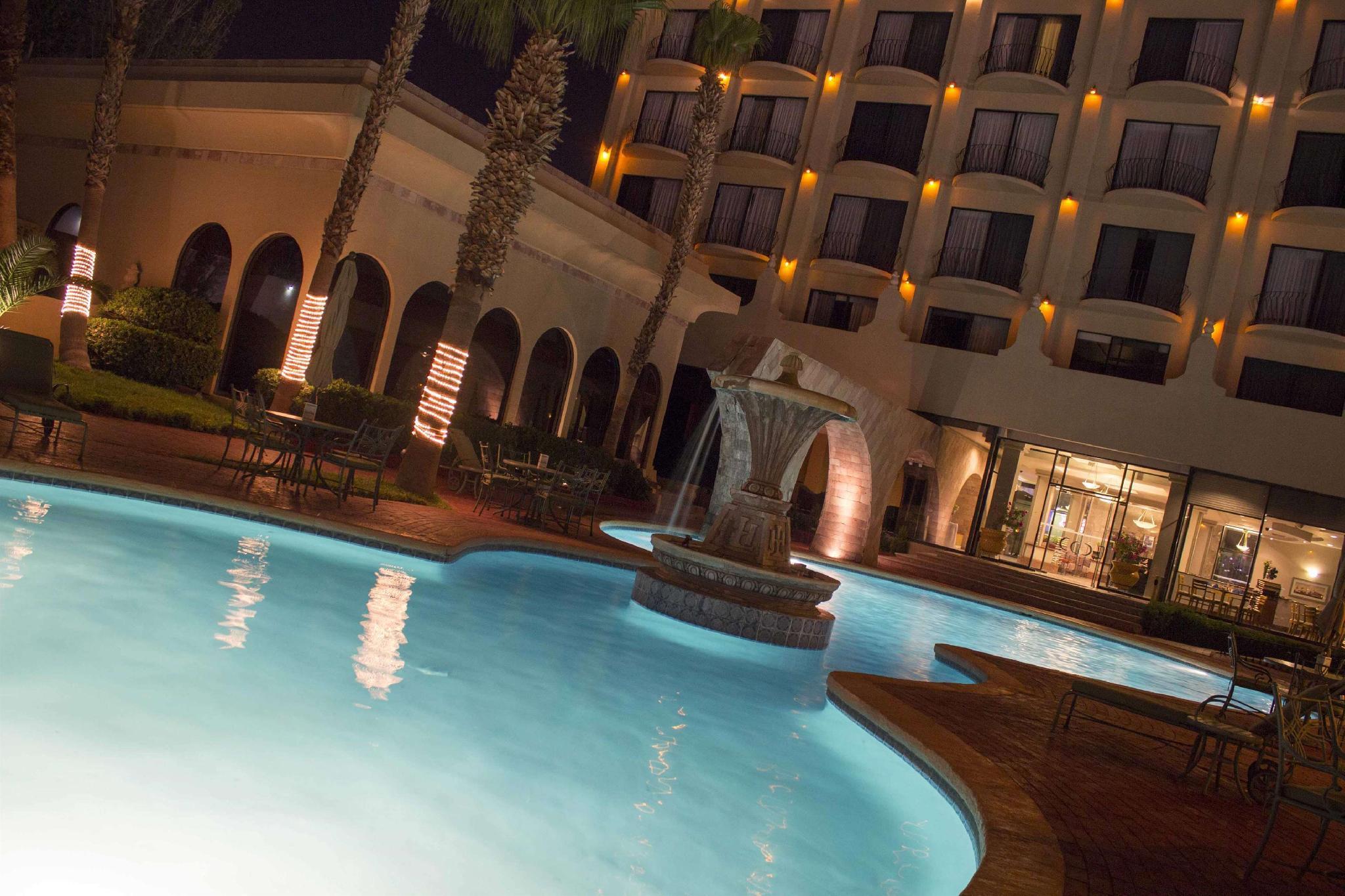 Hotel Lucerna Ciudad Juarez Discount