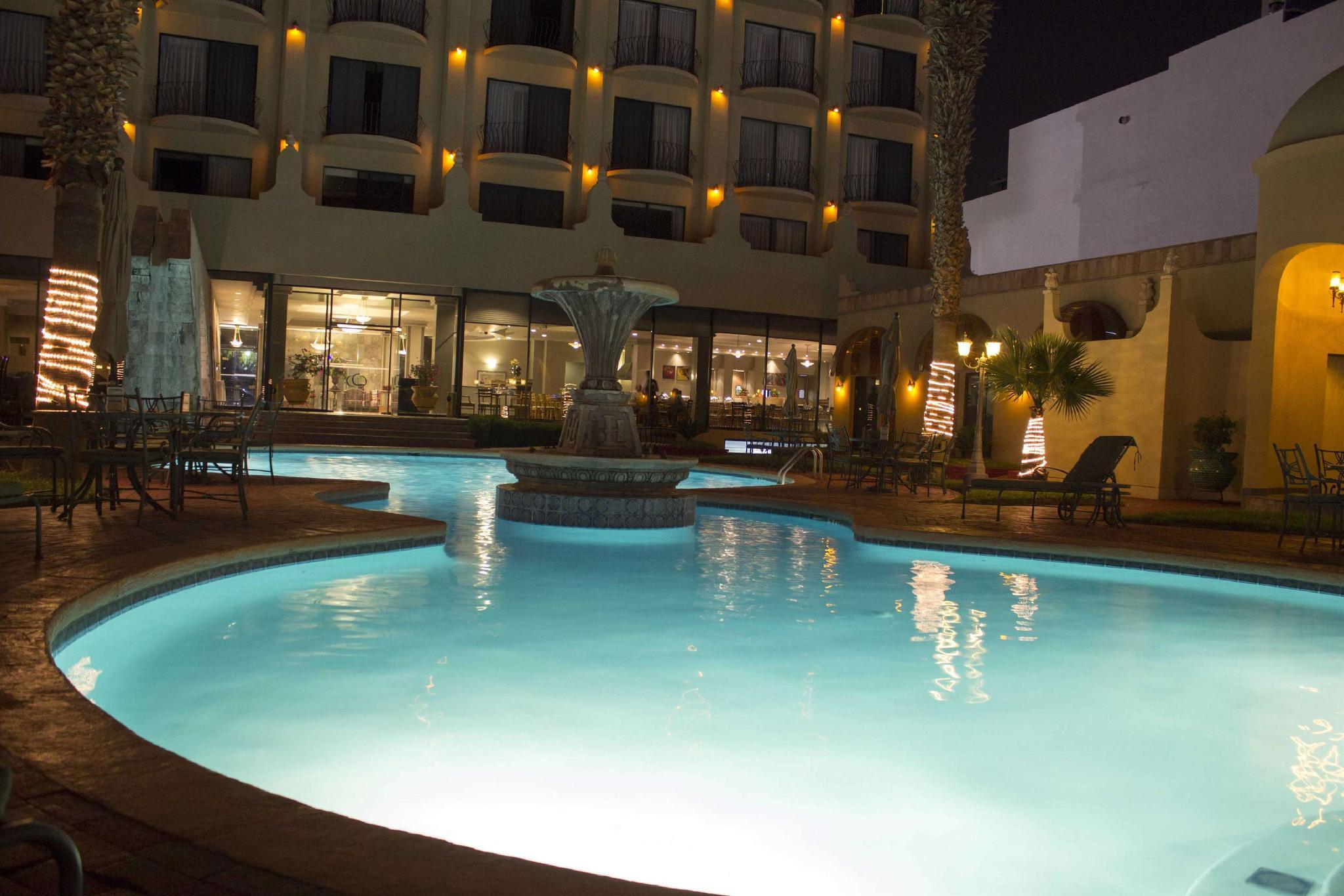 Price Hotel Lucerna Ciudad Juarez