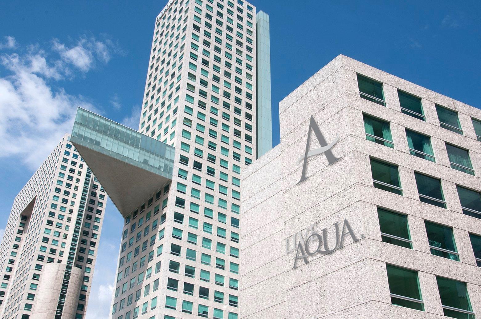 Live Aqua Urban Resort Mexico Reviews
