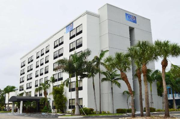 GLO Best Western Ft. Lauderdale-Hollywood Airport Hotel Fort Lauderdale