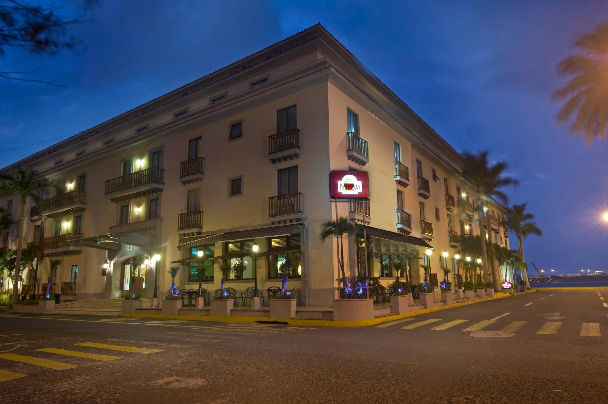 Fiesta Inn Veracruz Malecon Reviews