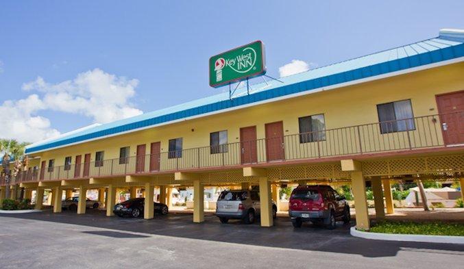 Key West Inn Key Largo