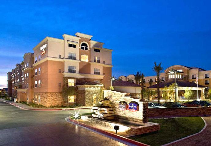 Residence Inn Phoenix Glendale Sports And Entertainment District