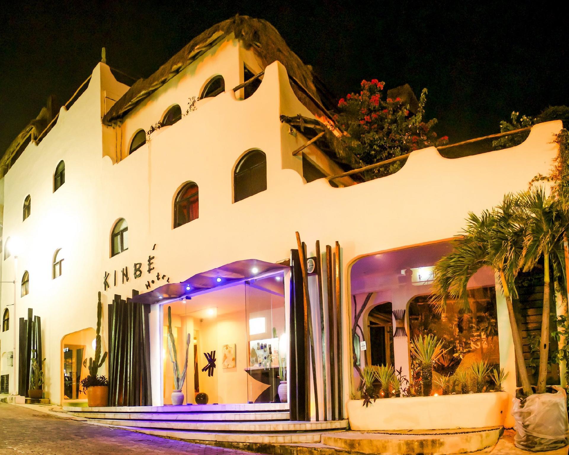 Hotel Kinbe Reviews