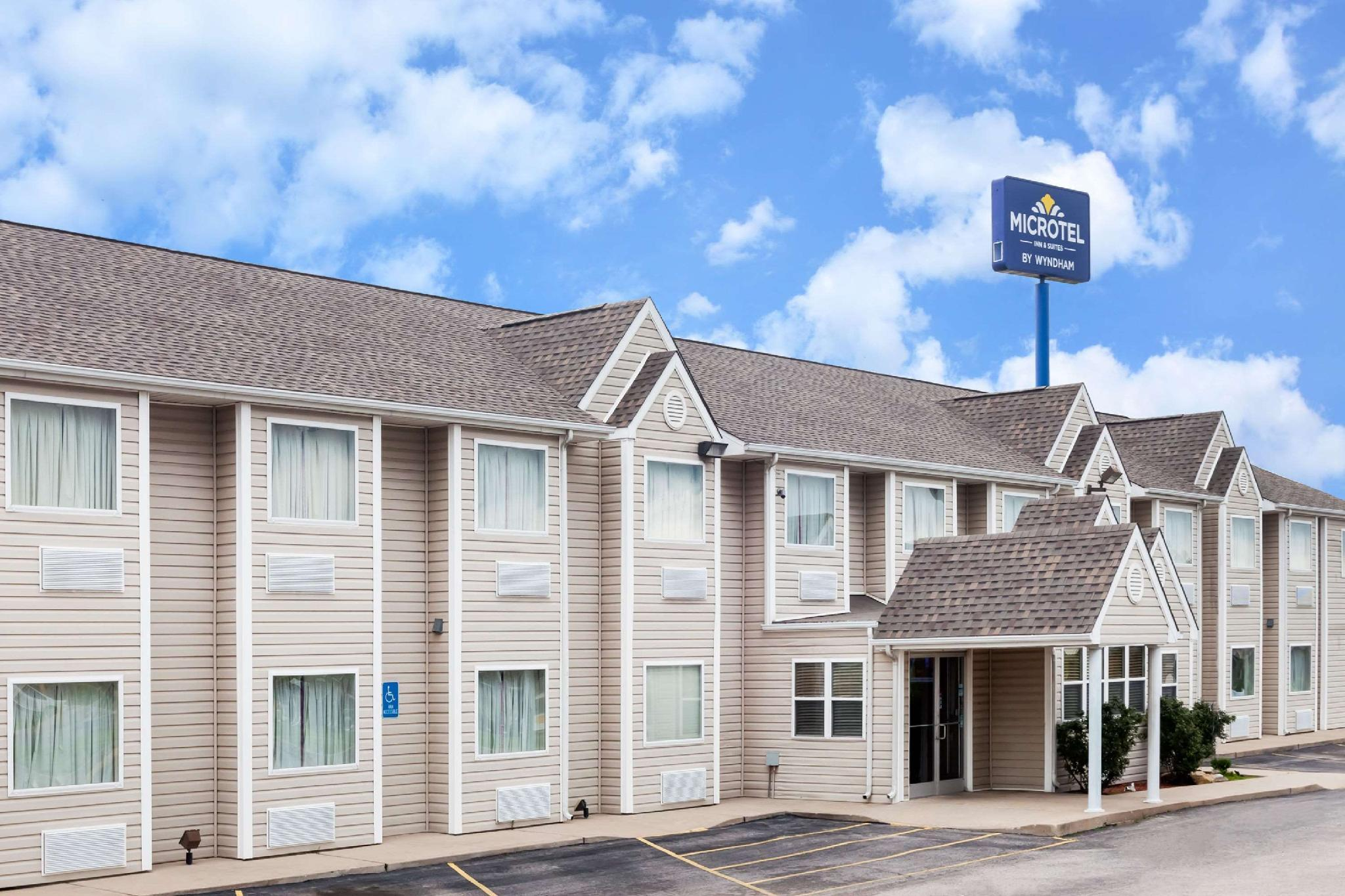Microtel Inn And Suites By Wyndham Ardmore