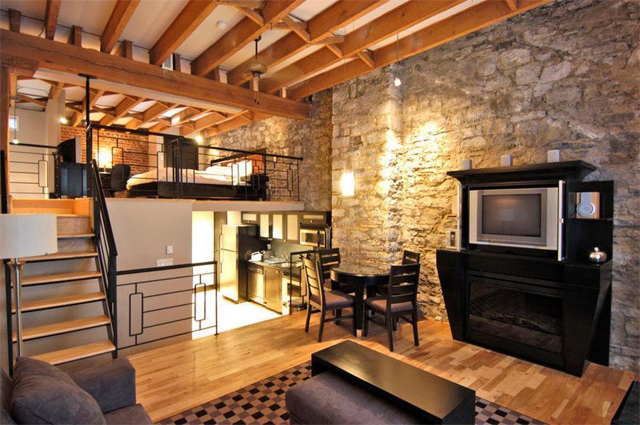 Lofts Du Vieux Port