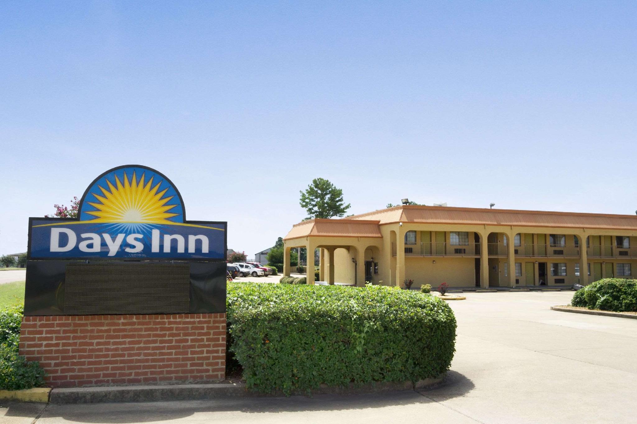 Days Inn By Wyndham Southaven MS