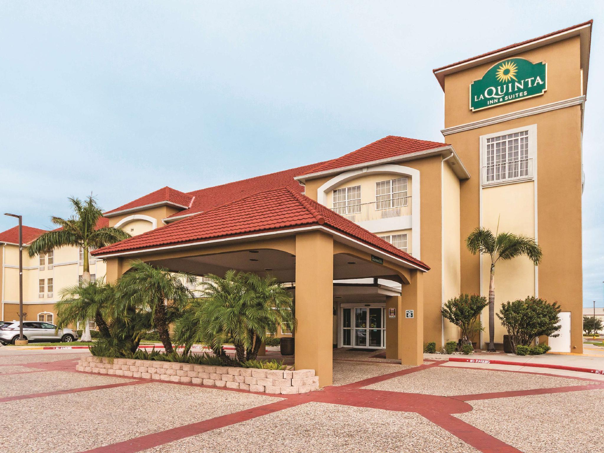 La Quinta Inn And Suites By Wyndham Pharr   Rio Grande Valley
