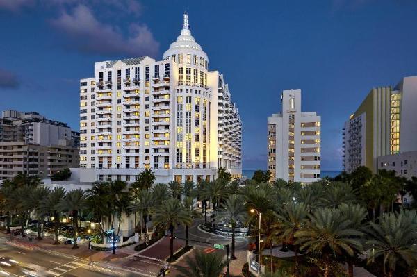 Loews Miami Beach Hotel Miami Beach
