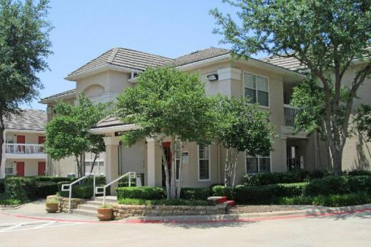 Extended Stay America Las Colinas Carnaby St