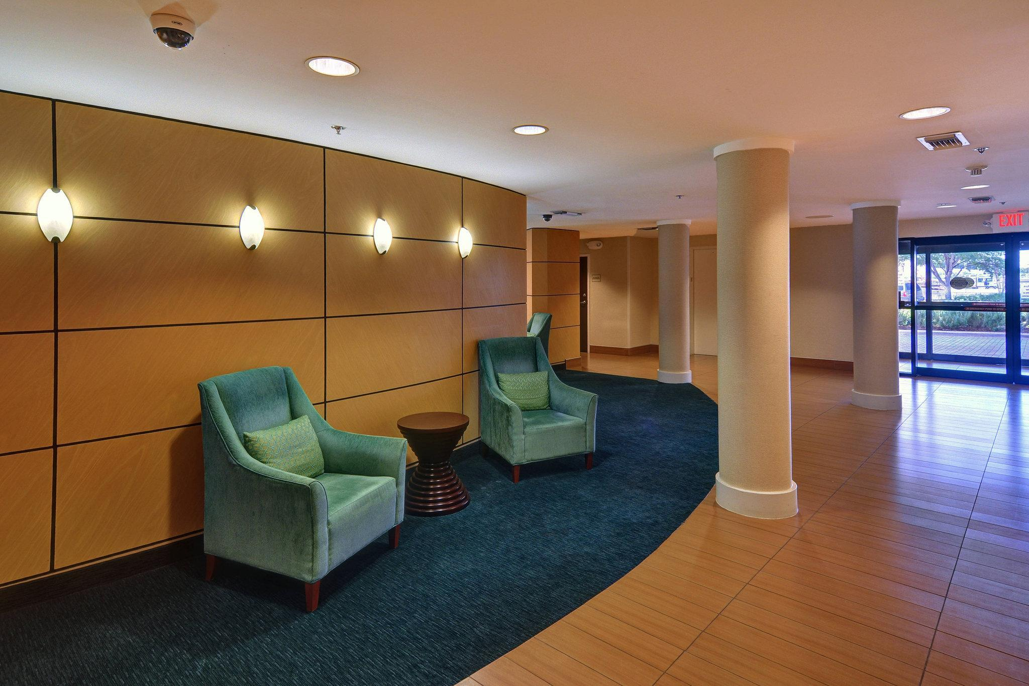 SpringHill Suites Dallas NW Highway At Stemmons I 35E