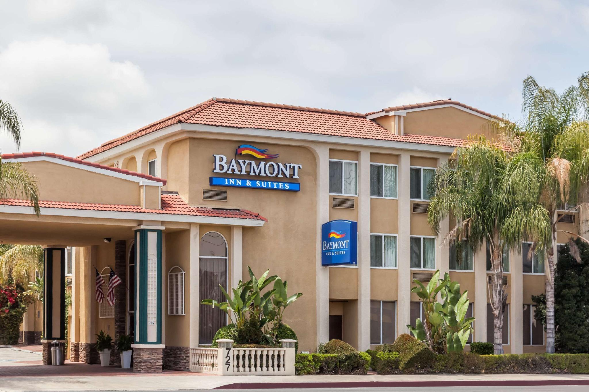 Baymont By Wyndham Anaheim
