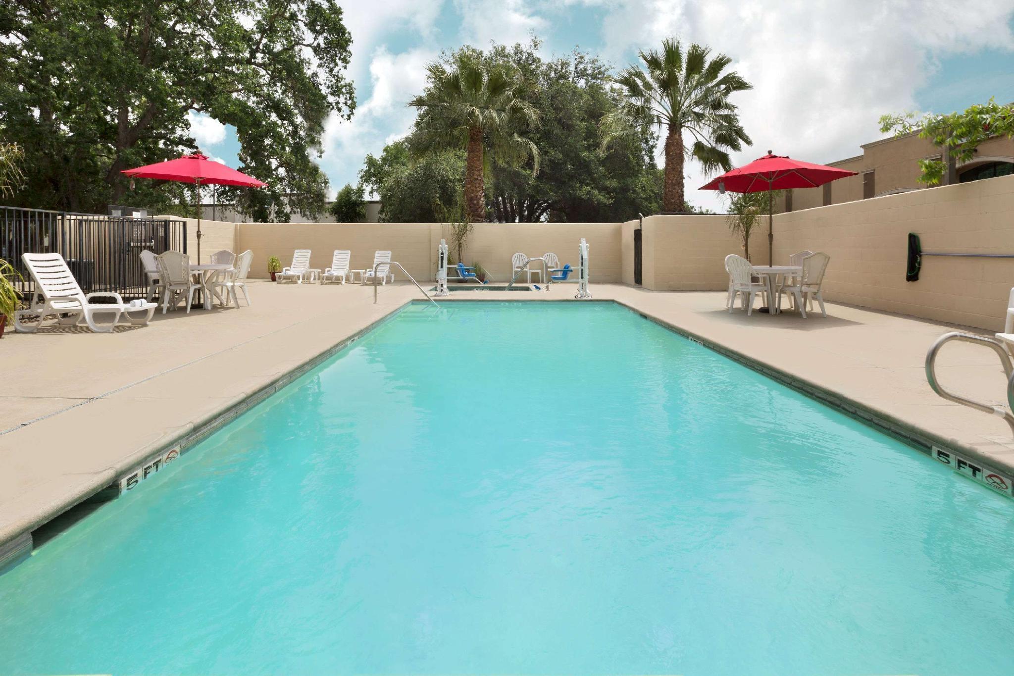 Hawthorn Suites By Wyndham Rancho Cordova Folsom