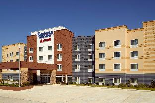 Фото отеля Fairfield Inn & Suites Montgomery Airport South