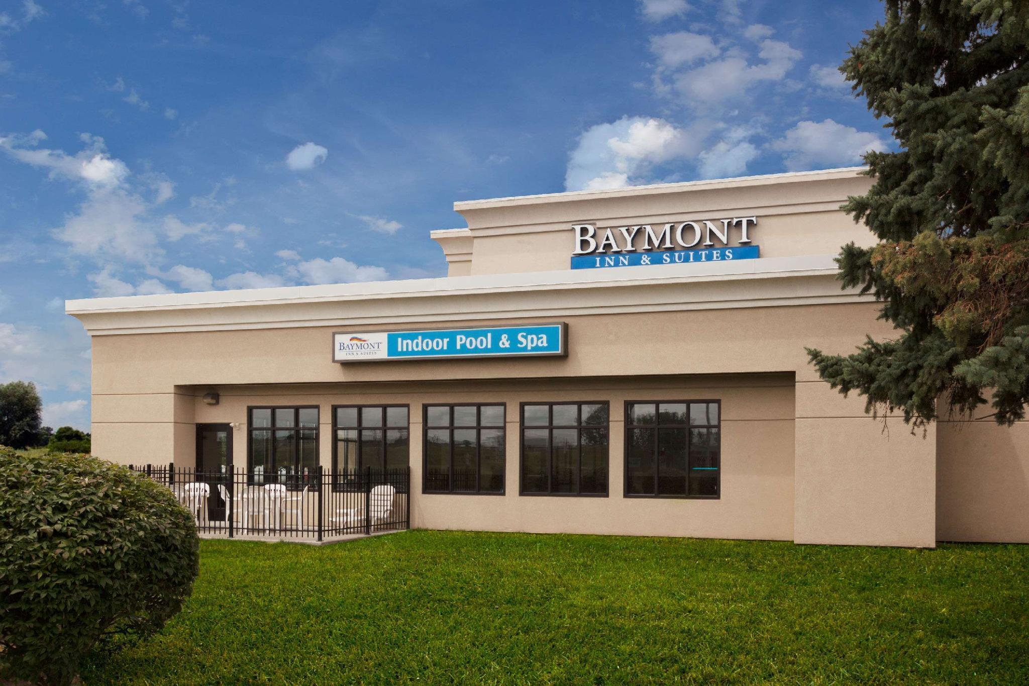 Baymont By Wyndham St. Joseph Stevensville