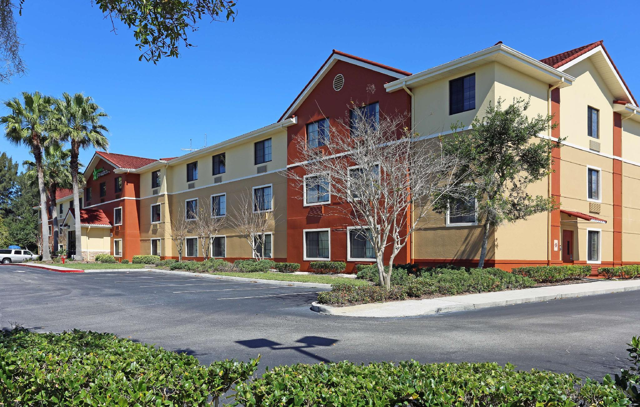 Extended Stay America Melbourne Airport