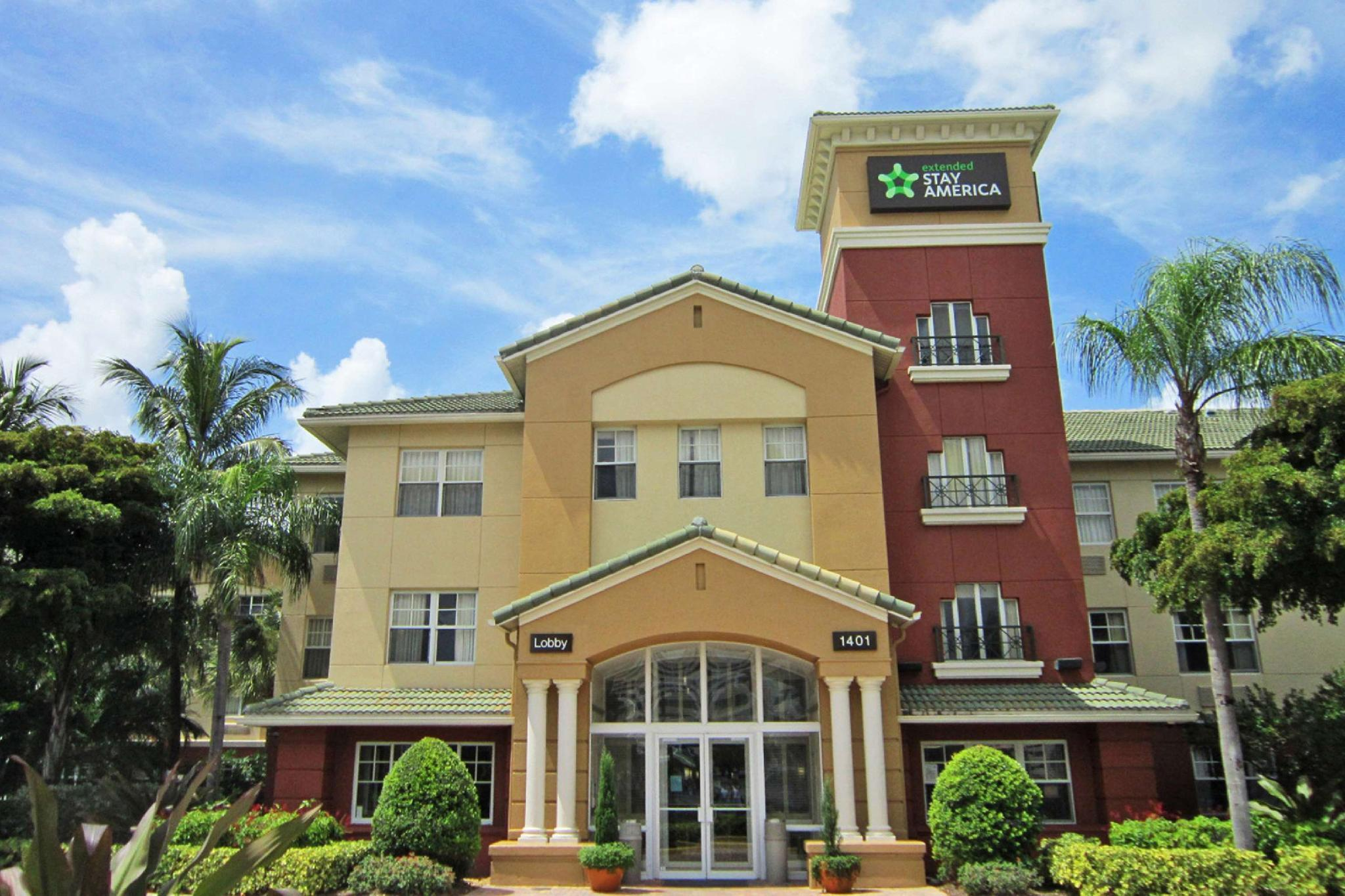 Extended Stay America Cypress Creek Park North