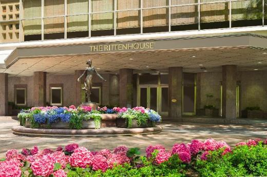 The Rittenhouse Hotel
