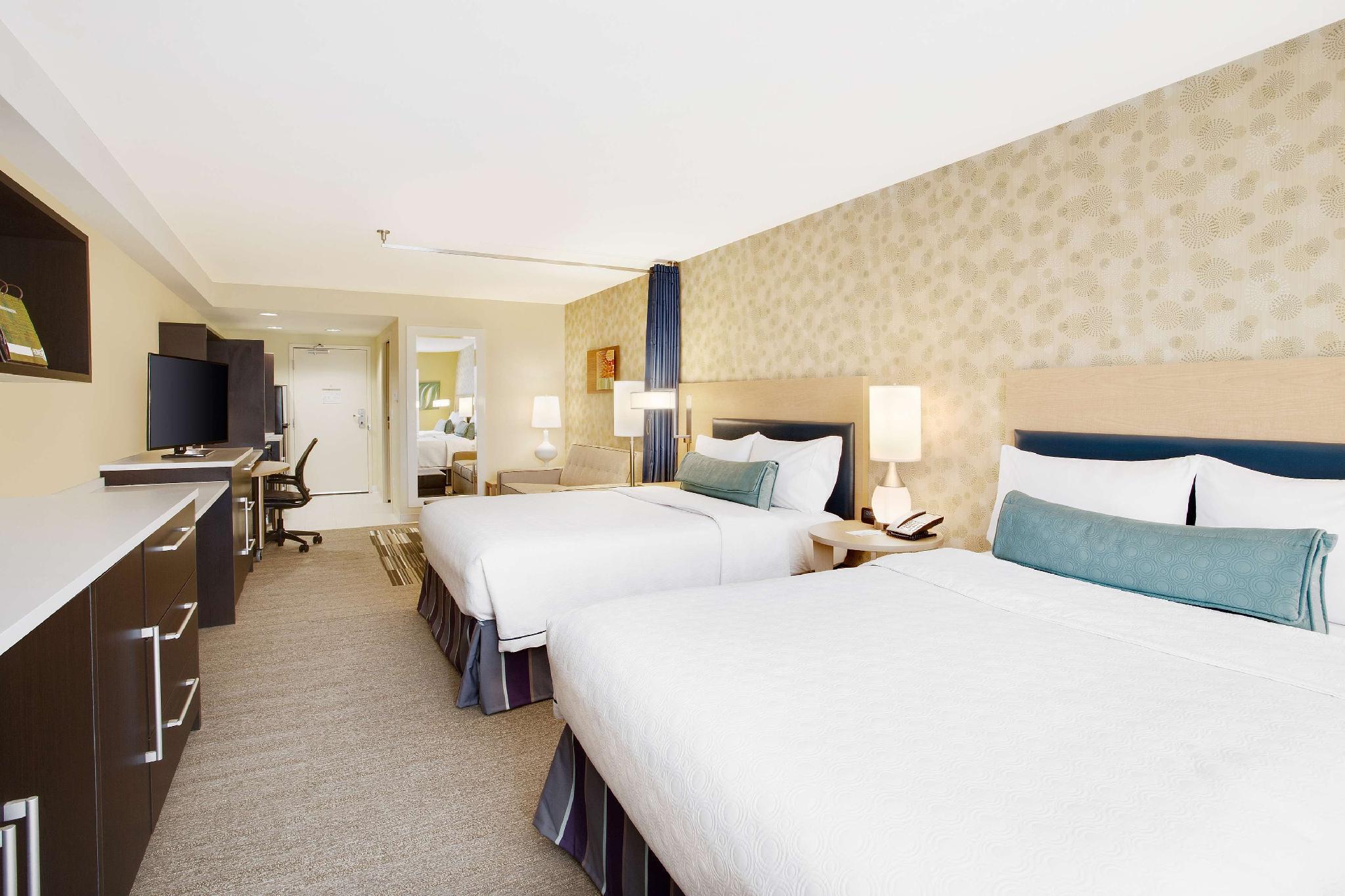 Home2 Suites By Hilton Chicago Schaumburg