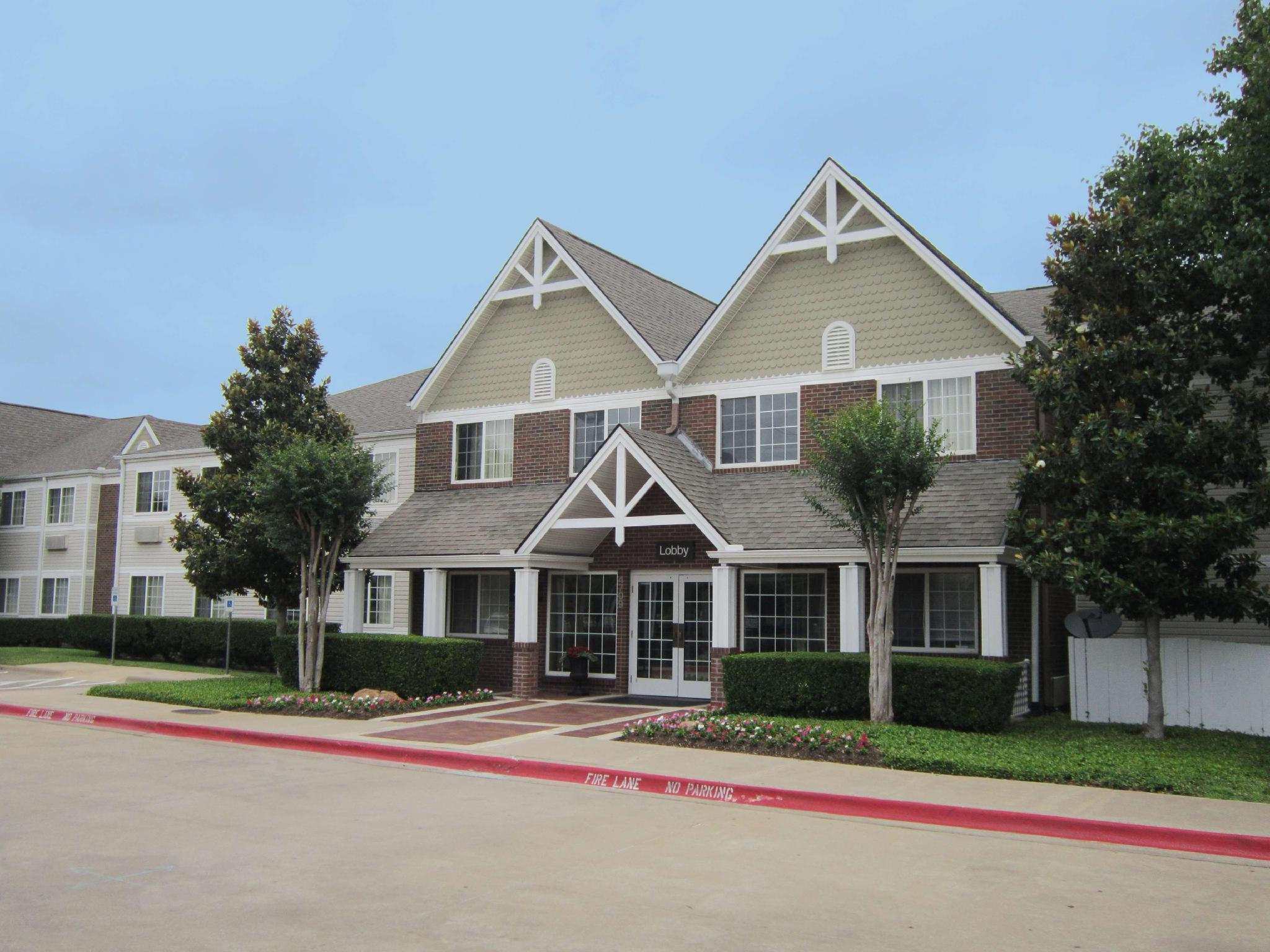Extended Stay America Dallas Plano Parkway