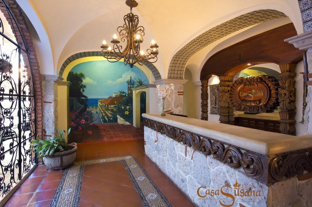 Casa Doña Susana
