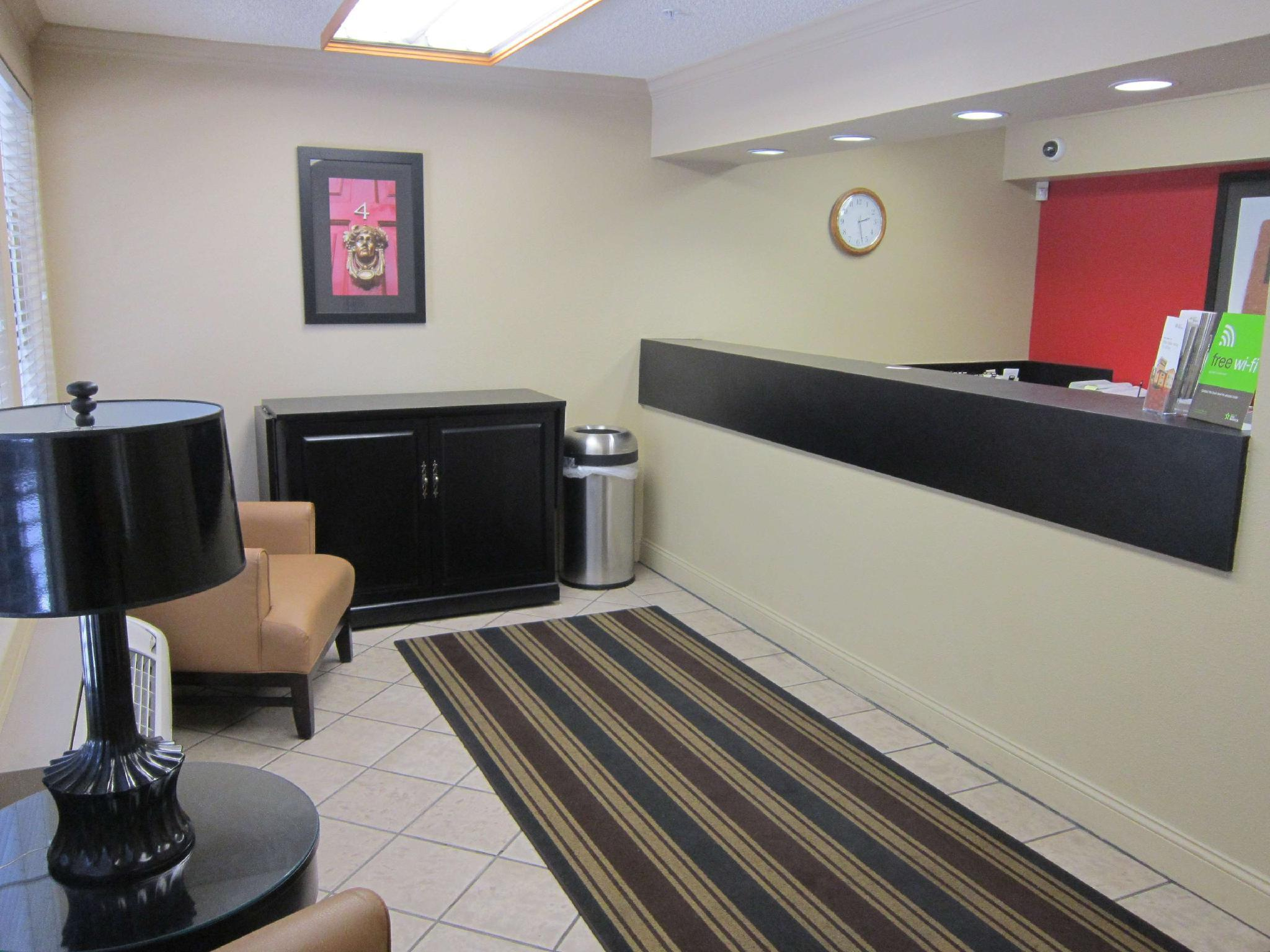 Extended Stay America San Ramon Bishop Ranch West