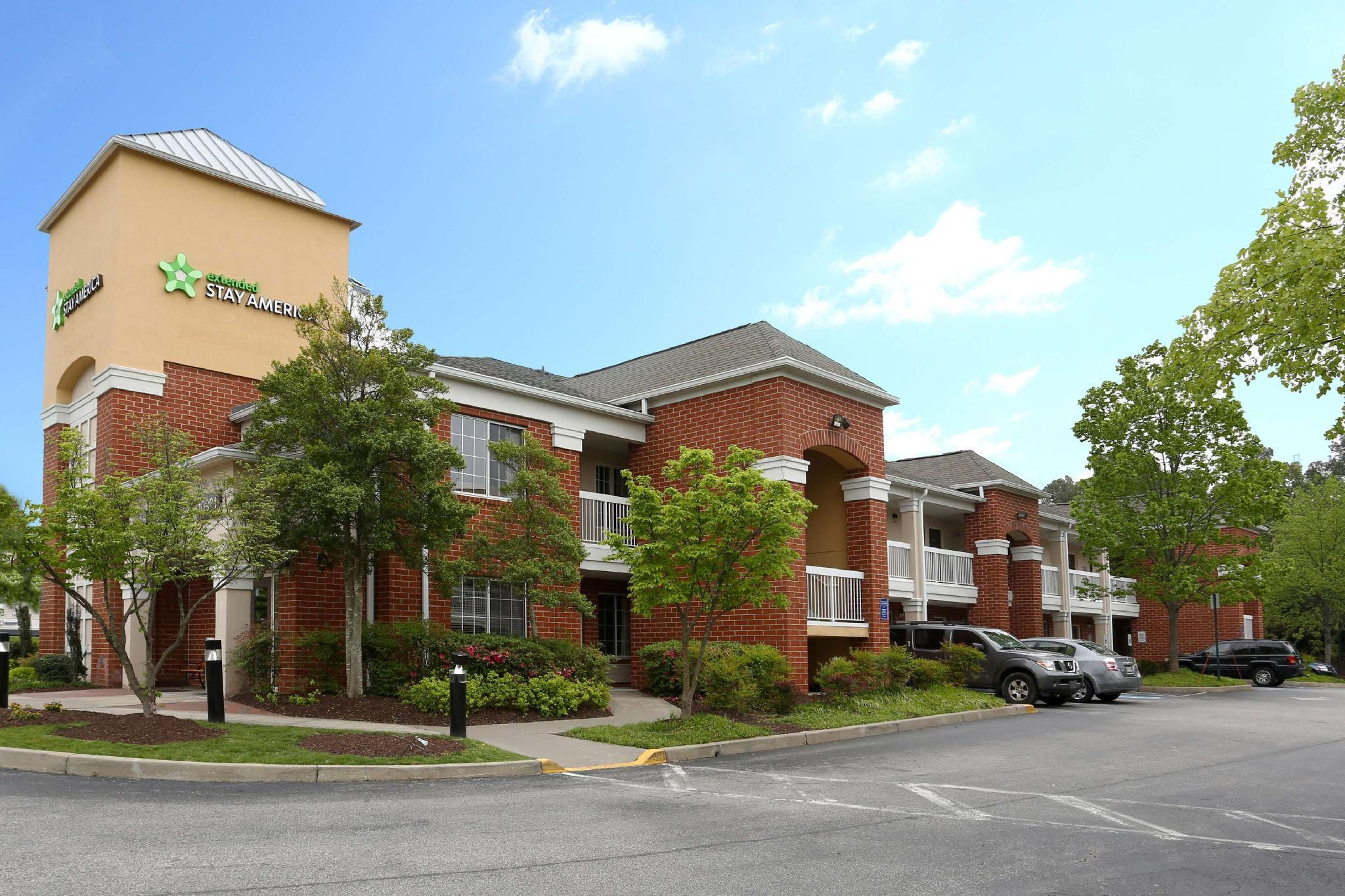 Extended Stay America Richmond West End I64