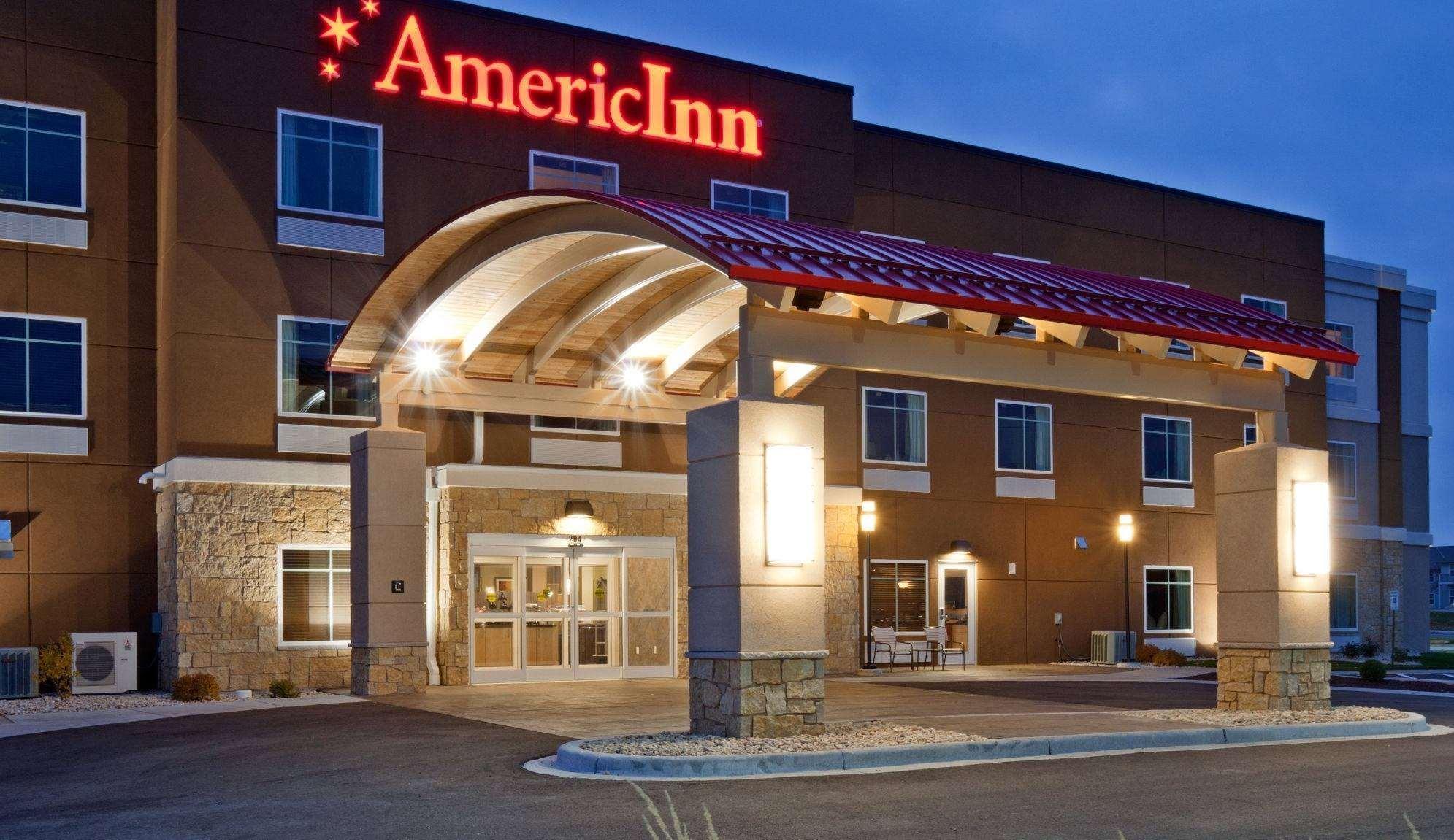 AmericInn By Wyndham Waupun