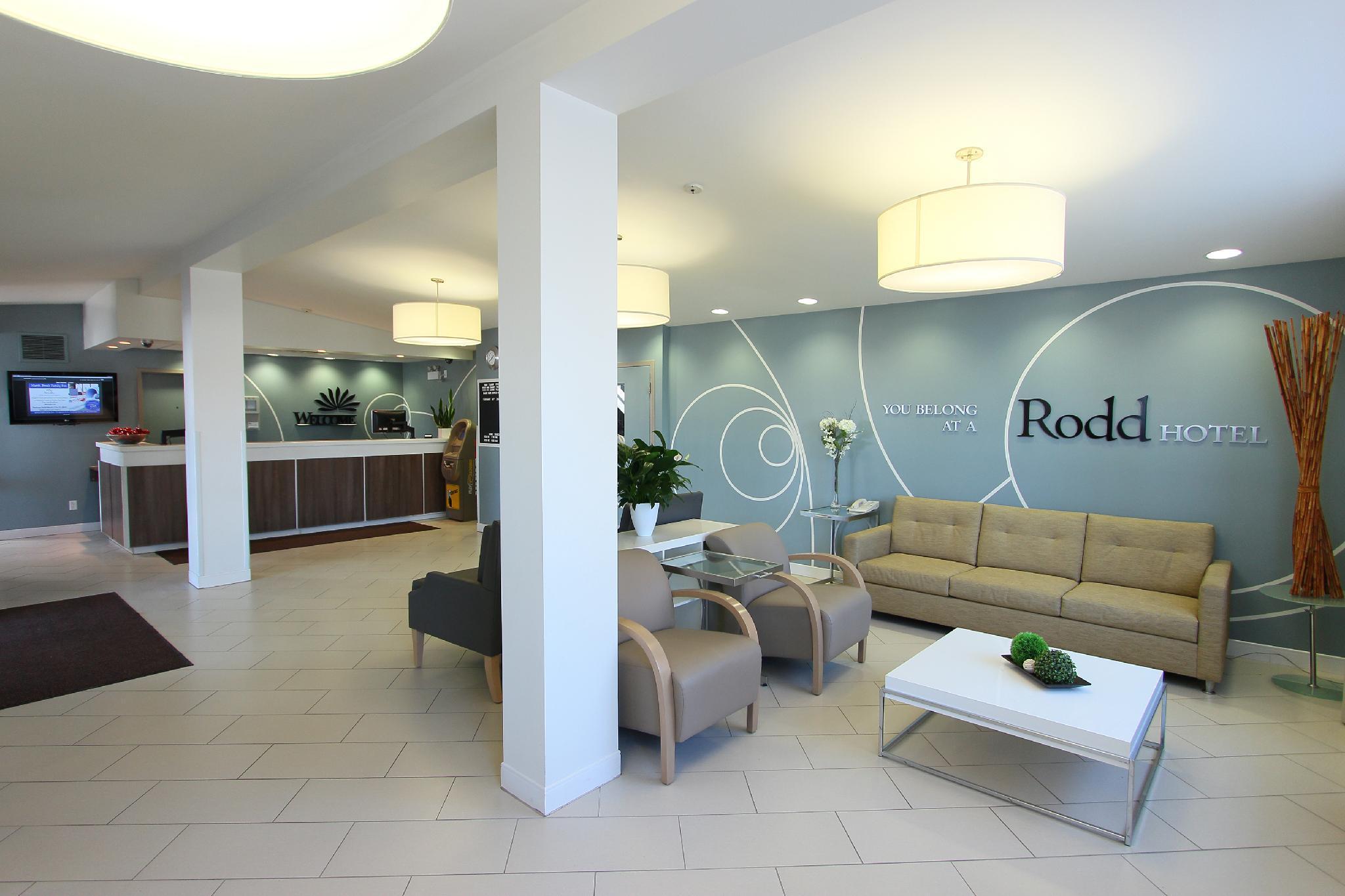 Rodd Moncton