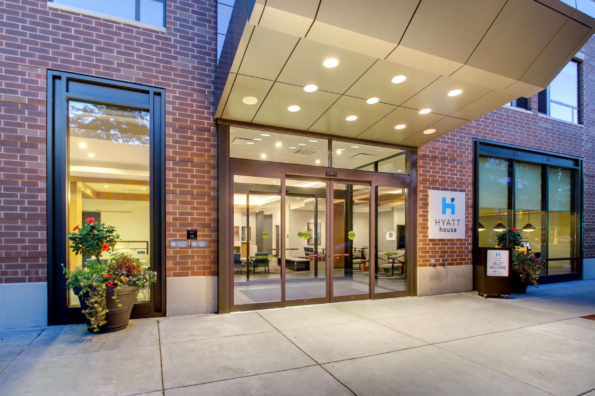 Hyatt House Chicago Evanston