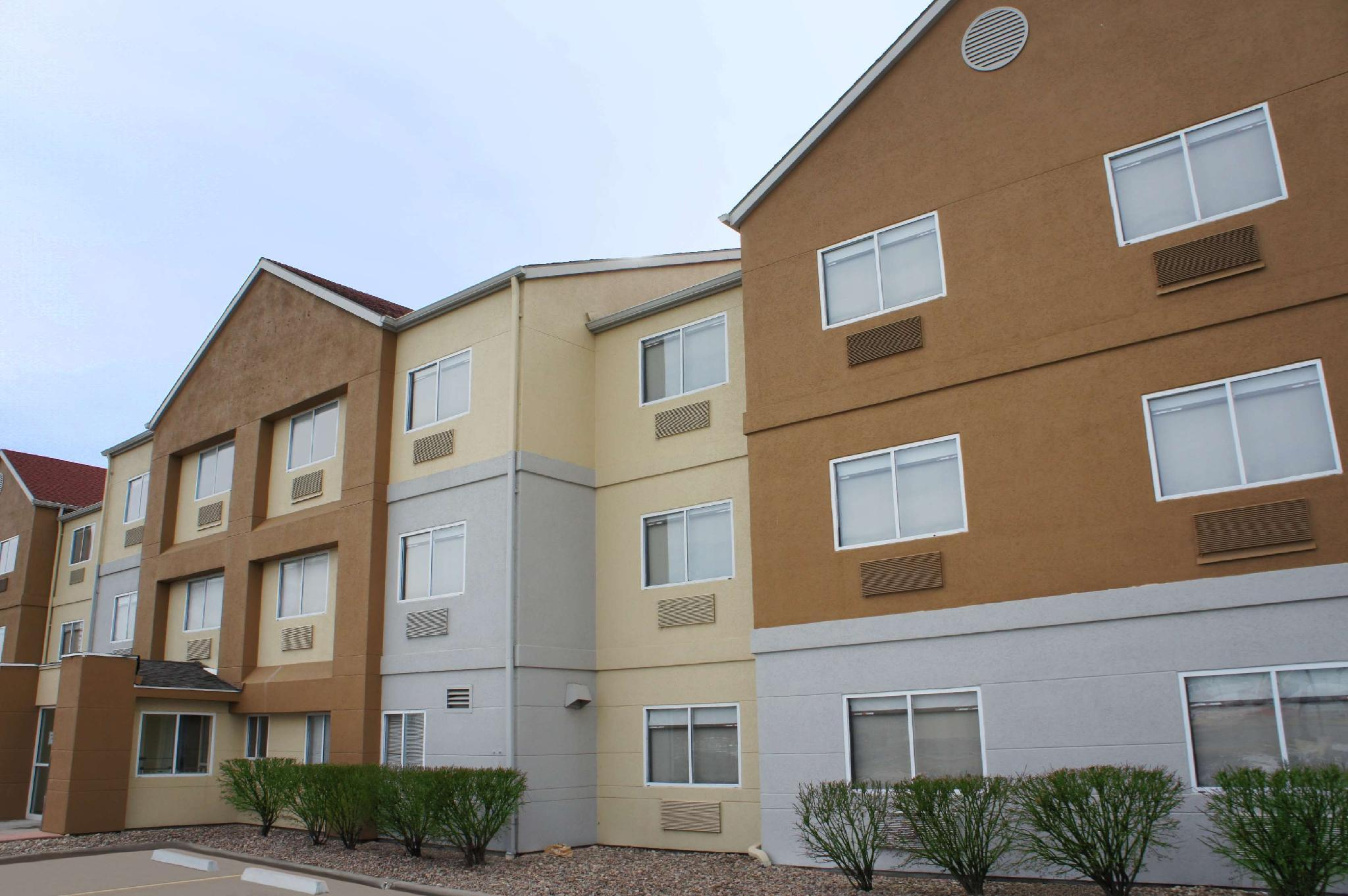 La Quinta Inn And Suites By Wyndham Emporia