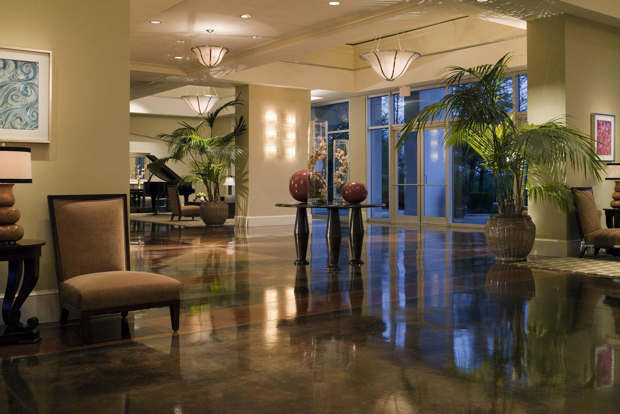 Dallas Fort Worth Marriott Hotel & Golf Club At Champions Circle