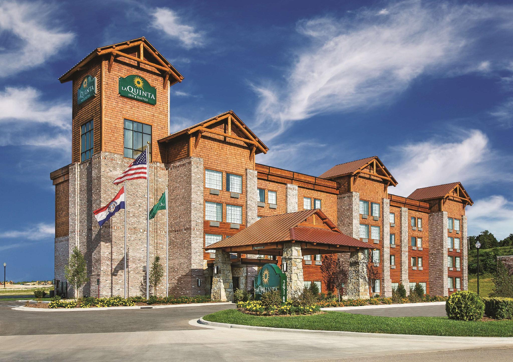 La Quinta Inn And Suites By Wyndham Branson   Hollister