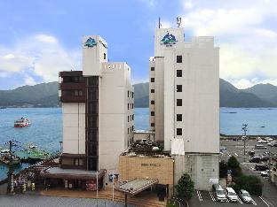 宮島珊瑚酒店
