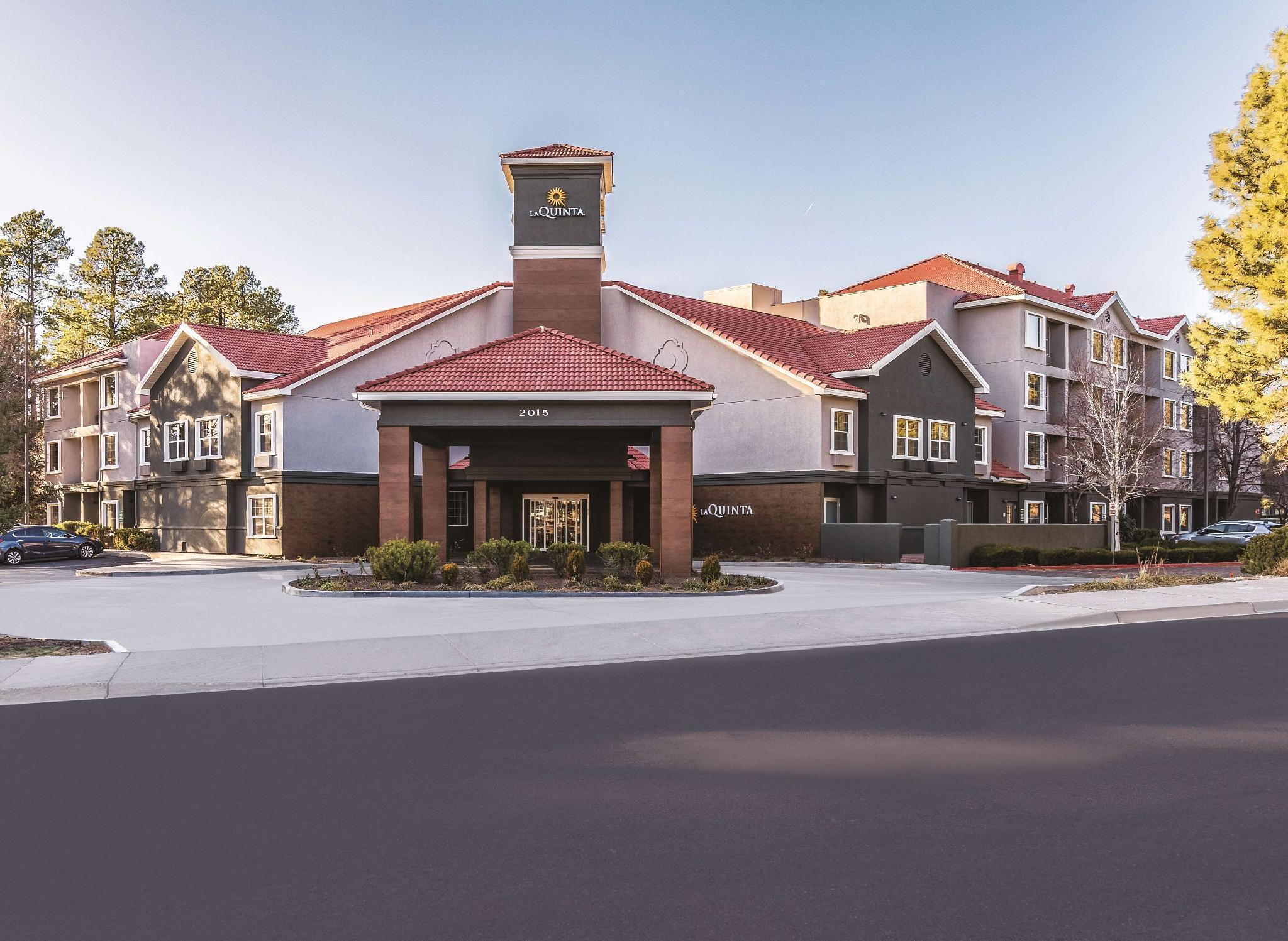 La Quinta Inn And Suites By Wyndham Flagstaff