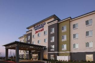 Фото отеля Fairfield Inn & Suites Amarillo Airport