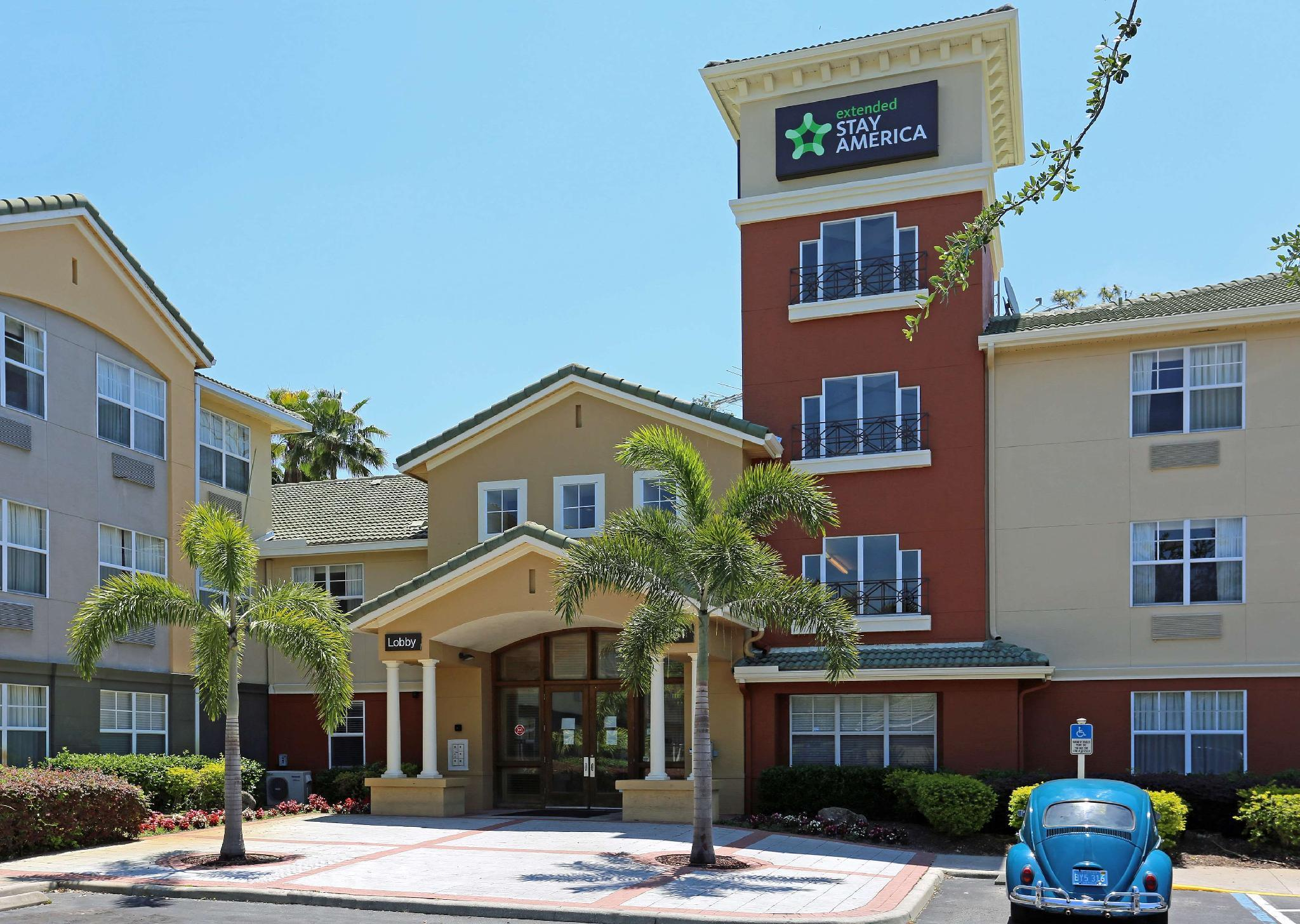 Extended Stay America Maitland Summit Tower Blvd