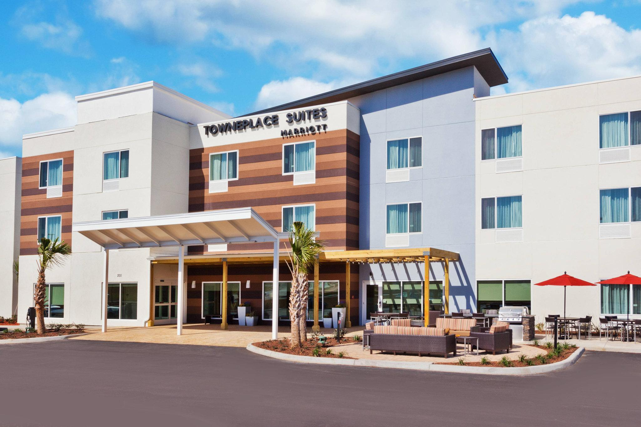 TownePlace Suites Dothan
