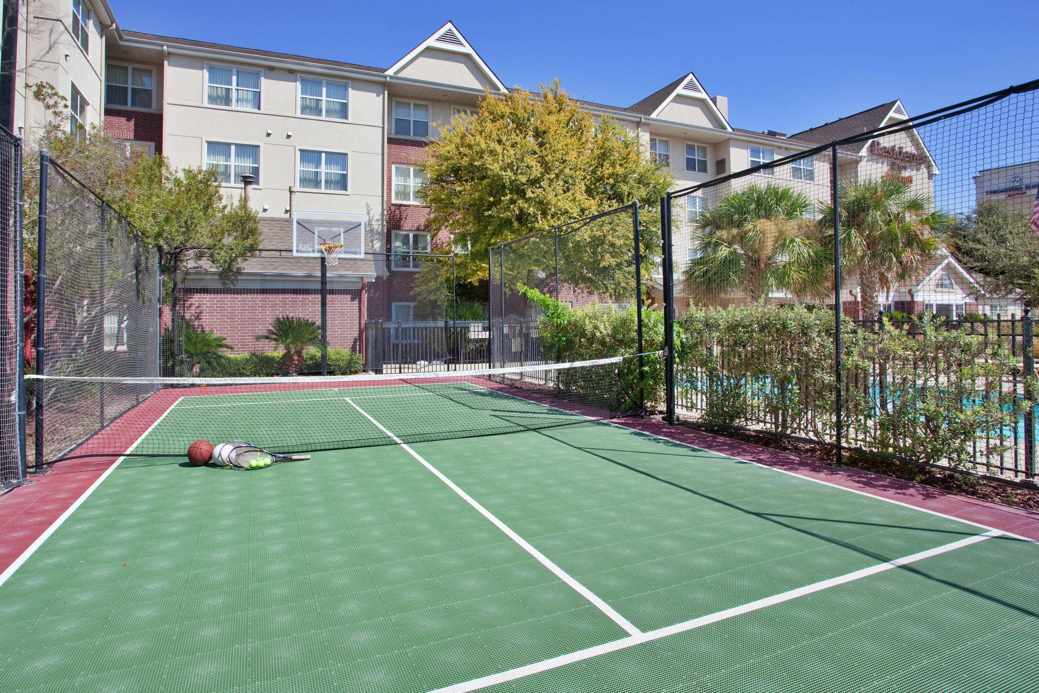 Residence Inn Austin Parmer Tech Ridge