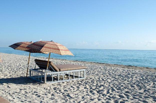 The National Hotel Ocean Front Resort