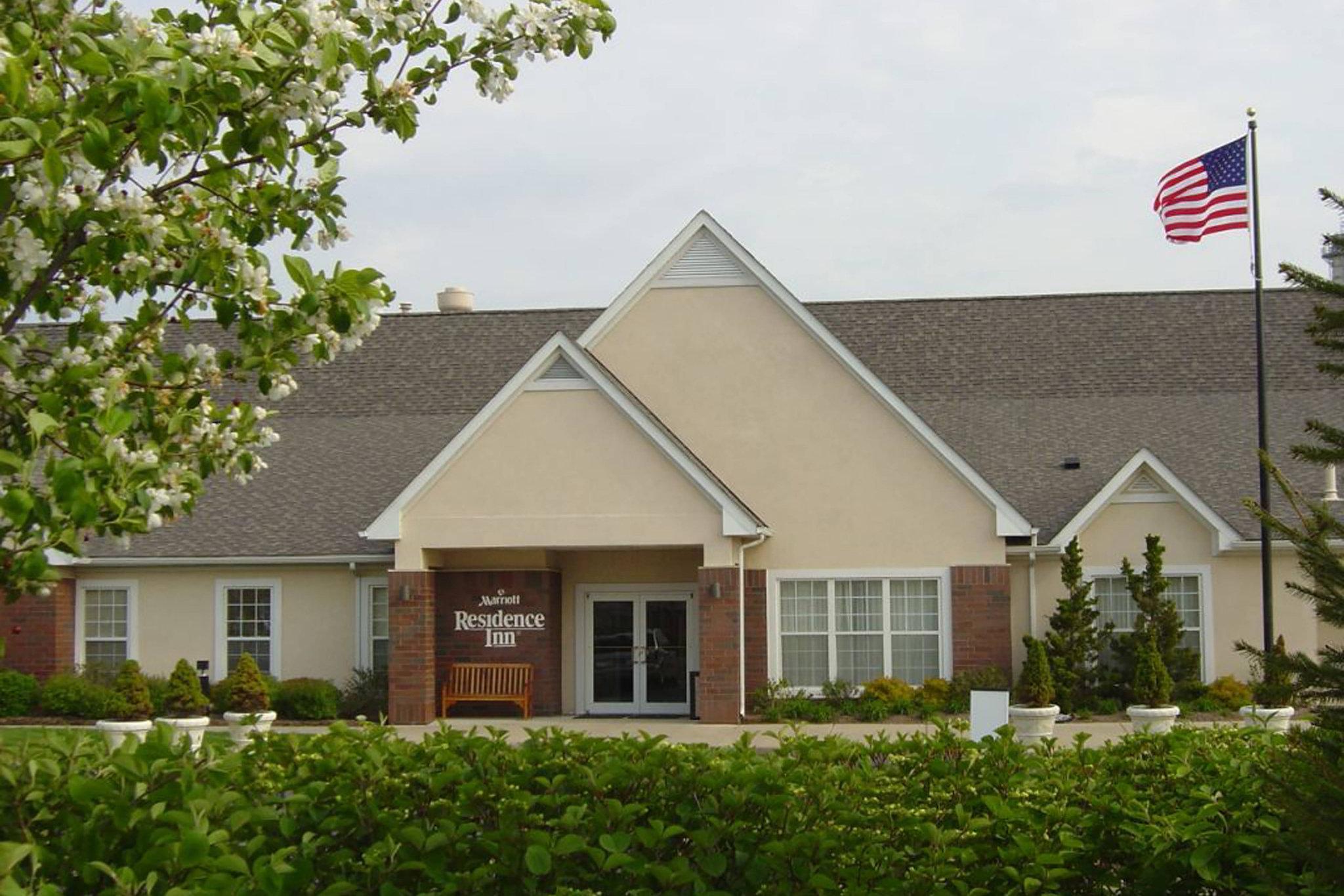 Residence Inn Detroit Pontiac Auburn Hills