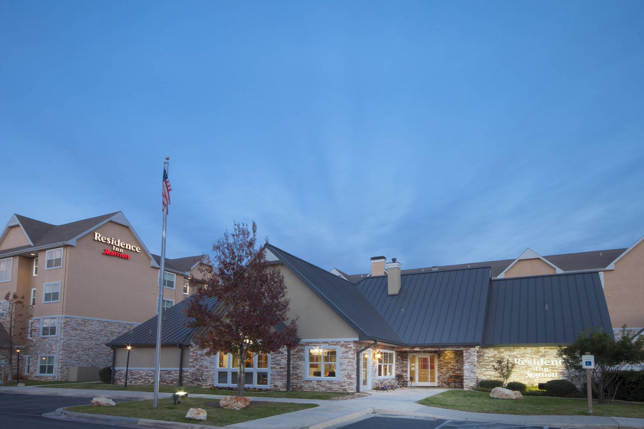Residence Inn San Antonio North Stone Oak
