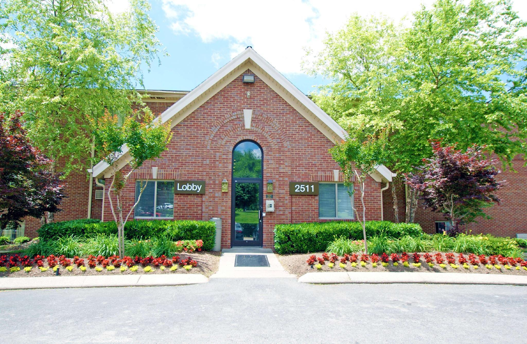 Extended Stay America BNA Airport Elm Hill Pike