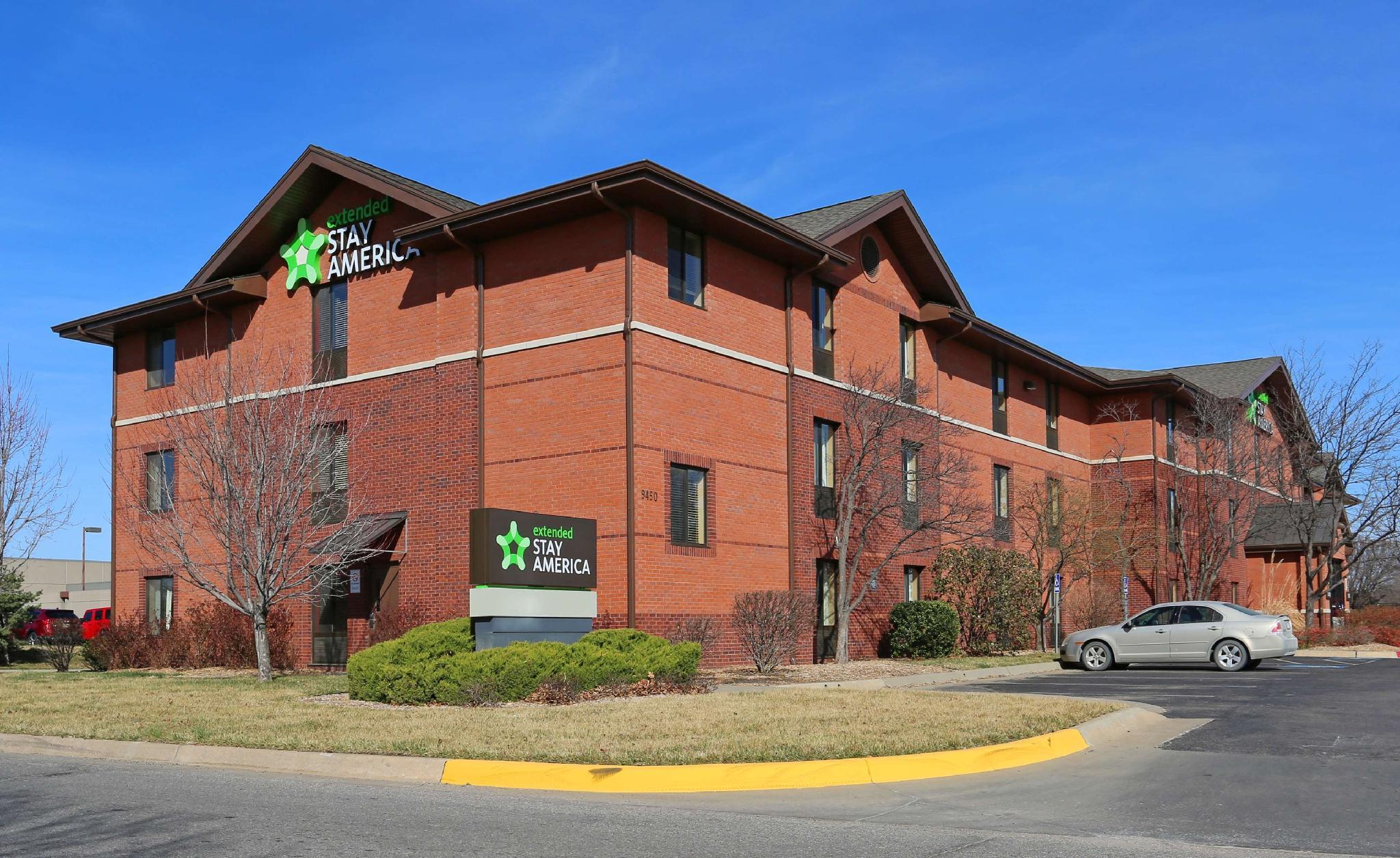 Extended Stay America Wichita East